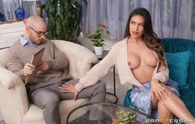 Katana Kombat, Duncan Saint – Sex mit dem Therapeuten – Real Wife Stories (Brazzers)